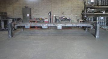 Mild Steel Welding